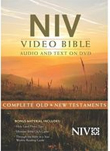 DVD Video Bible
